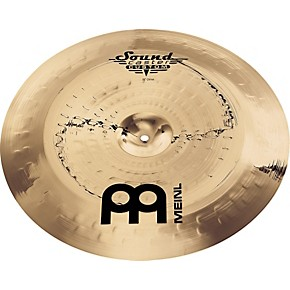 meinl soundcaster custom china cymbal 18 in musician 39 s friend. Black Bedroom Furniture Sets. Home Design Ideas