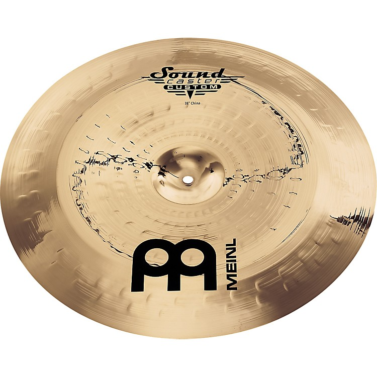 Meinl Soundcaster Custom China Cymbal 18