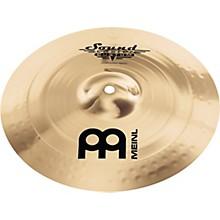 Meinl Soundcaster Custom Distortion Splash Cymbal