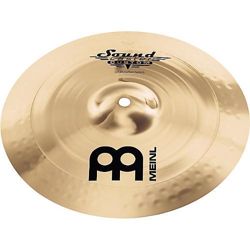 Meinl Soundcaster Custom Distortion Splash Cymbal 12 in.