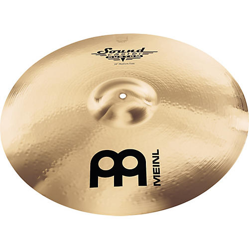 Meinl Soundcaster Custom Medium Ride Cymbal 20 in.