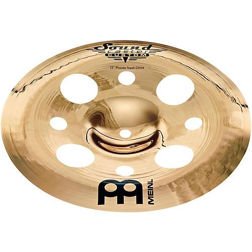 Meinl Soundcaster Custom Piccolo Trash China Cymbal 12 in.