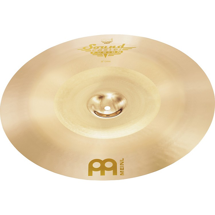 Meinl Soundcaster Fusion China Cymbal 20