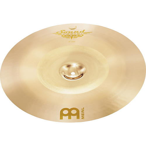 Meinl Soundcaster Fusion China Cymbal-thumbnail
