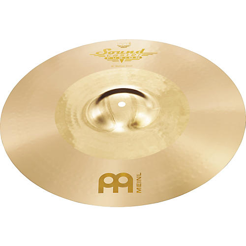 Meinl Soundcaster Fusion Medium Crash Cymbal 14 in.