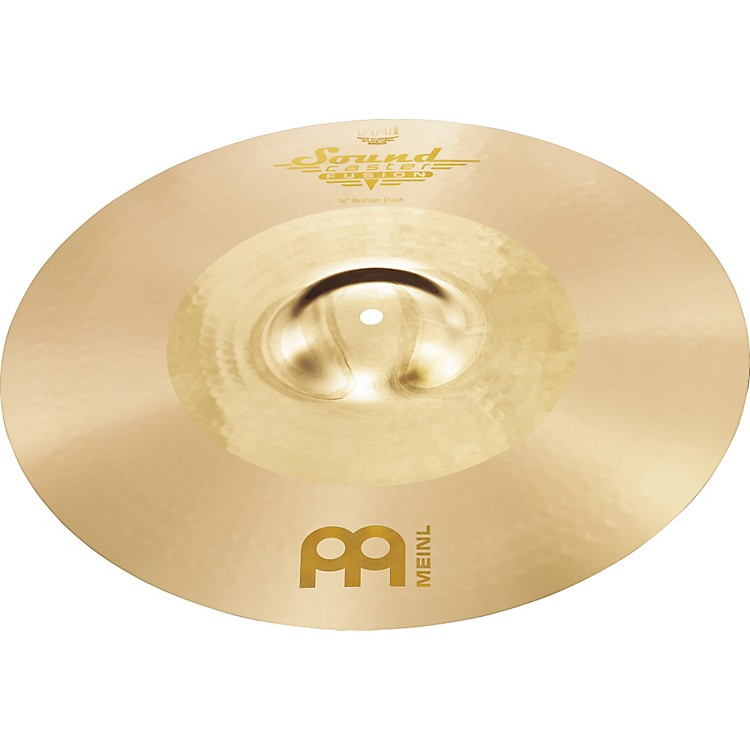 Meinl Soundcaster Fusion Medium Crash Cymbal 17