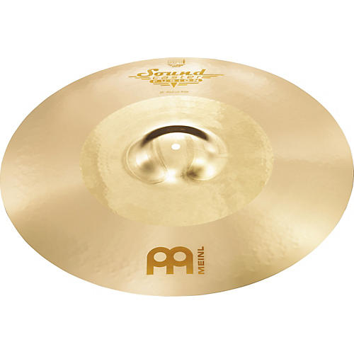 Meinl Soundcaster Fusion Medium Ride Cymbal
