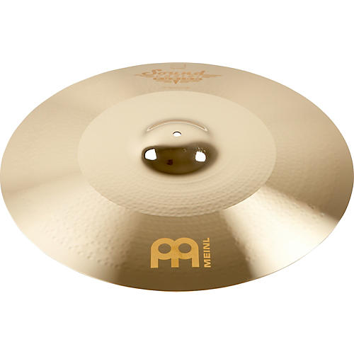 Meinl Soundcaster Fusion Powerful Ride Cymbal-thumbnail