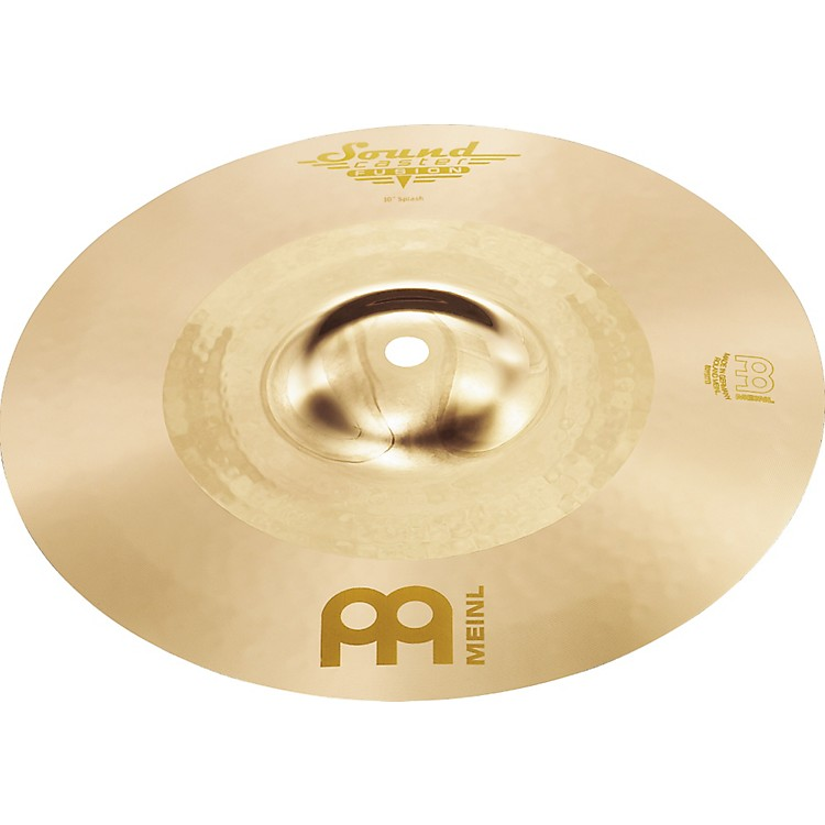 Meinl Soundcaster Fusion Splash Cymbal 8
