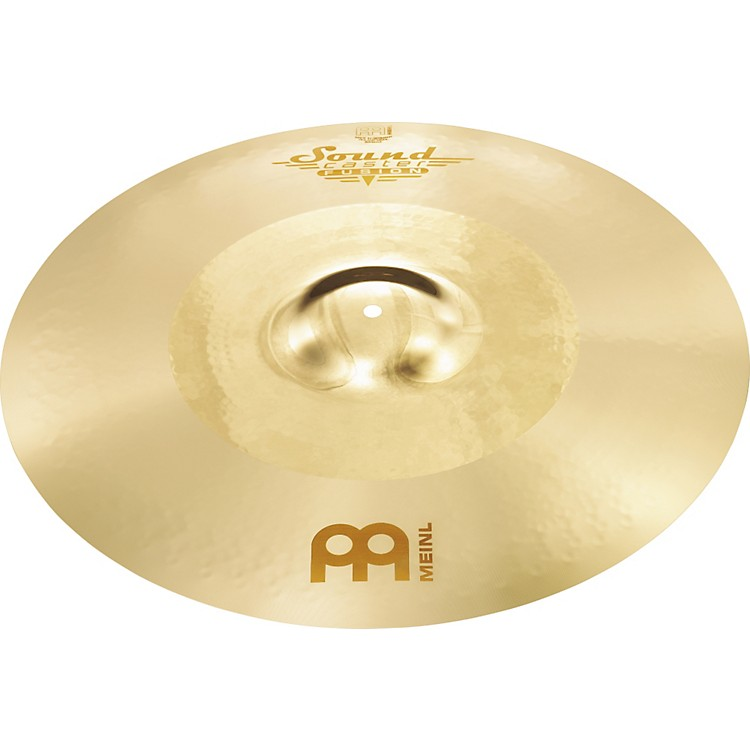 Meinl Soundcaster Fusion Thin Ride Cymbal 20