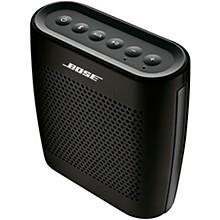 Bose Soundlink Bluetooth Speaker