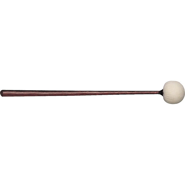 Vic Firth Soundpower Bass Drum Mallets Staccato