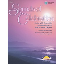 Daybreak Music Sounds of Celebration (Solos with Ensemble Arrangements for Two or More Players) Cello