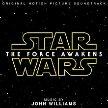 Soundtrack - Star Wars:The Force Awakens [LP]