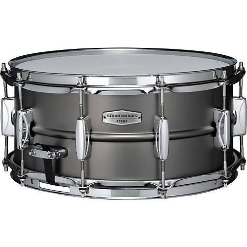 Tama Soundworks Steel Snare Drum-thumbnail