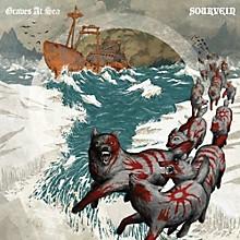 Sourvein - Graves At Sea/Sourvein Split