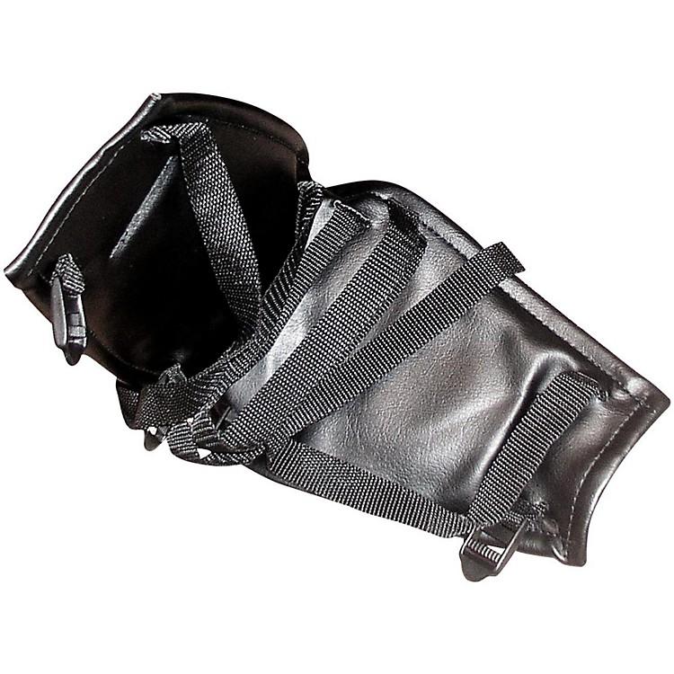 BelmonteSousaphone Pads and StrapsCb5544Bk Floating Foam Shoulder Pad - Black