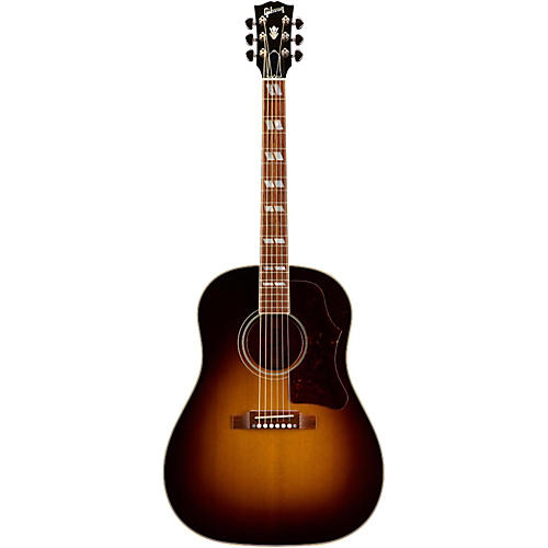 Gibson Southern Jumbo Acoustic-Electric Guitar Vintage Sunburst