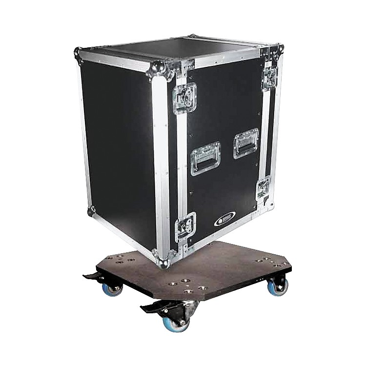 odyssey space saver pro flite rack with wheels musician