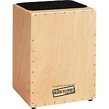 Gon Bops Spanish Flamenco Cajon with Wires