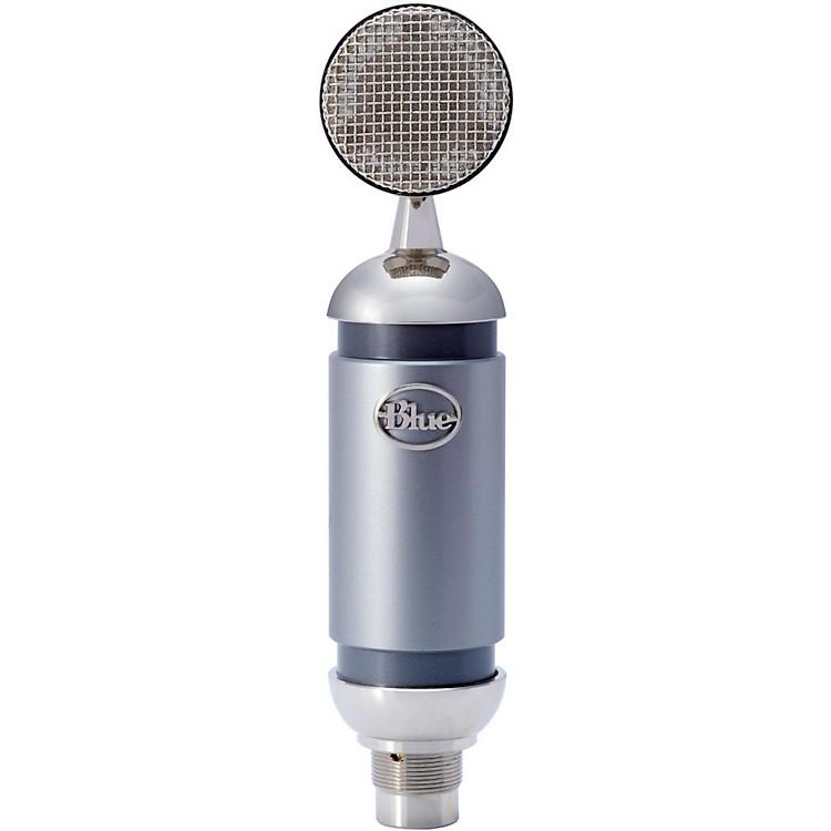 Blue Spark Condenser Mic : blue spark condenser microphone platinum limited edition musician 39 s friend ~ Vivirlamusica.com Haus und Dekorationen