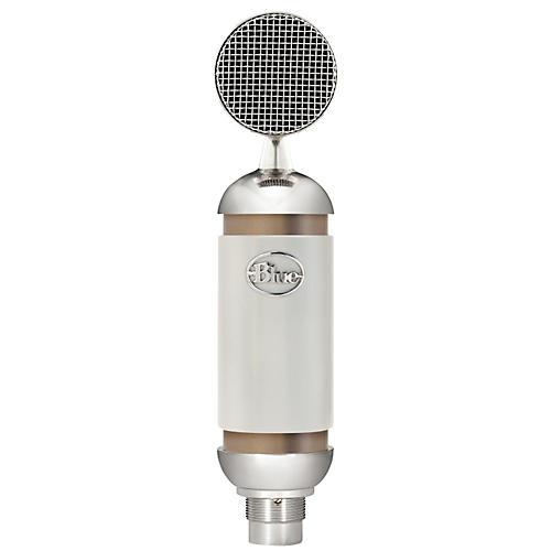 BLUE Spark Microphone (White)