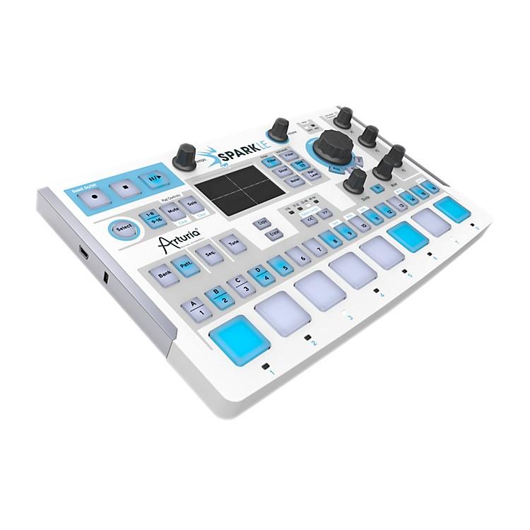 ArturiaSparkLE Drum Machine with 4  Free Expansion Packs
