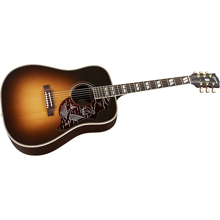 GibsonSparrow Dreadnought Acoustic Guitar