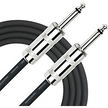 "KIRLIN Speaker Cable - 1/4"" Mono Plug - 1/4"" Mono Plug"