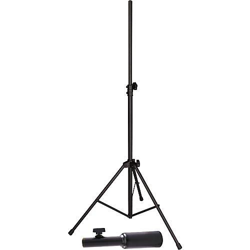 Musician's Friend Speaker Stand/Adapter Kit-thumbnail