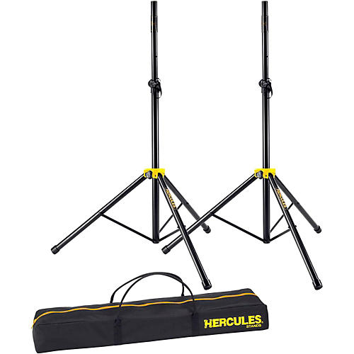 Hercules Stands Speaker Stand Pack-thumbnail