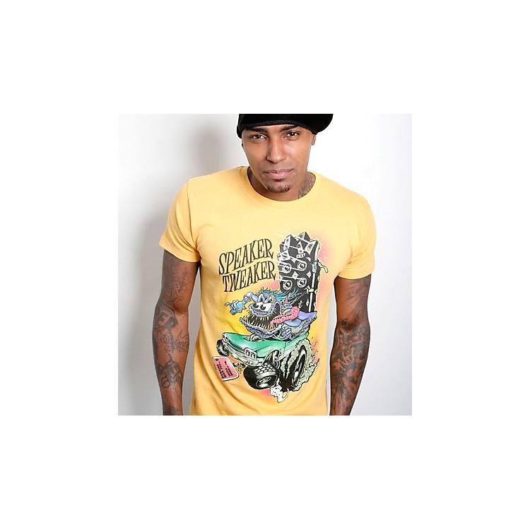JoJo ElectroSpeaker Tweaker T-Shirt