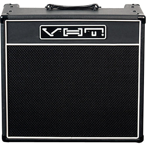 VHT Special 12/20 12W/20W 1x12 Hand-Wired Tube Guitar Combo Amp-thumbnail