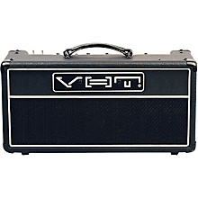 Open Box VHT Special 12/20 12W/20W Hand-Wired Tube Guitar Amp Head