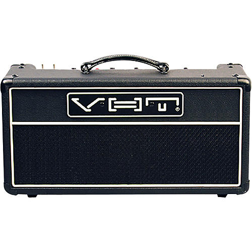 VHT Special 12/20 12W/20W Hand-Wired Tube Guitar Amp Head