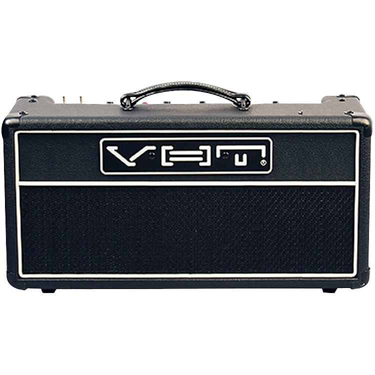 VHTSpecial 12/20 12W/20W Hand-Wired Tube Guitar Amp Head