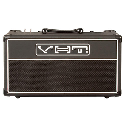 VHT Special 12/20W Tube Guitar Amp Head Black