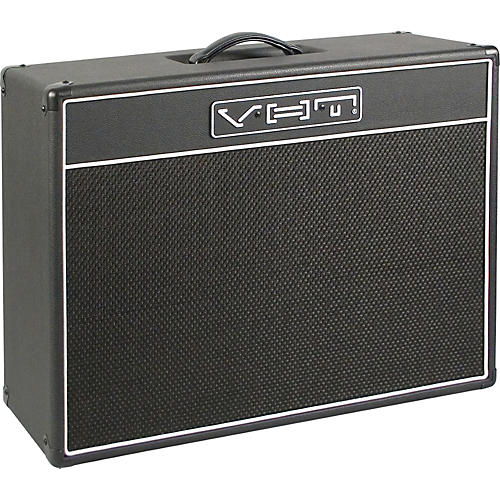 VHT Special 6 212 2x12 Open-Back Guitar Speaker Cabinet with Celestion G12H 30 Speakers