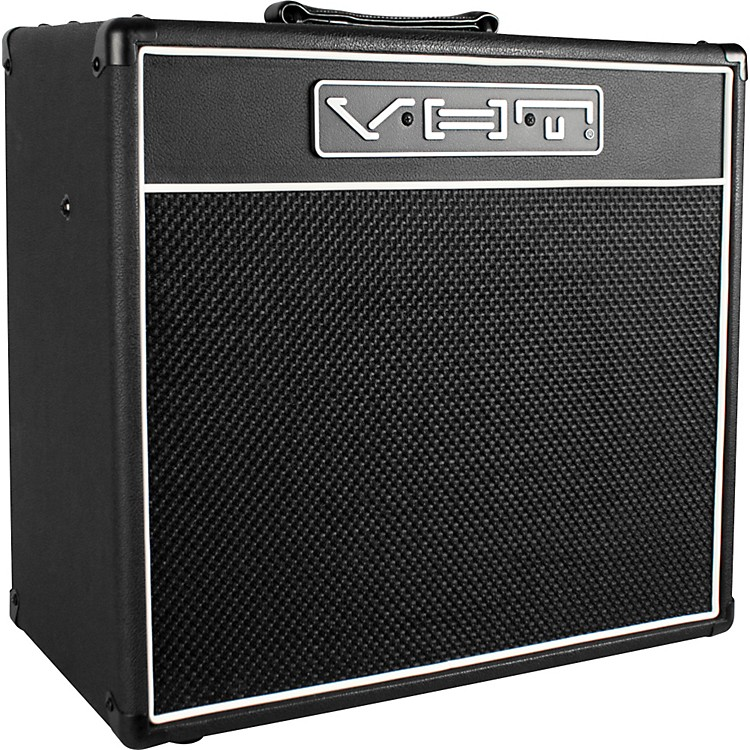 VHTSpecial 6 Ultra 6W 1x12 Hand-Wired Tube Guitar Combo Amp