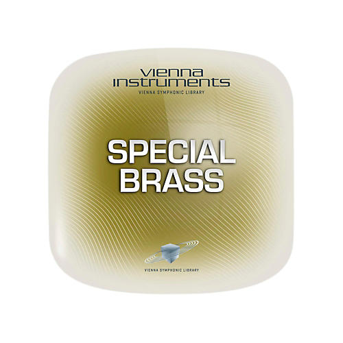 Vienna Instruments Special Brass Extended Software Download