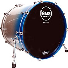 GMS Special Edition Bass Drum