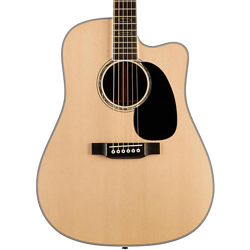 Martin Special Edition DC-Aura GT Cutaway Dreadnought Acoustic-Electric Guitar