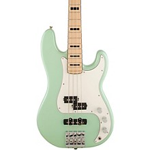 Fender Special Edition Deluxe PJ Bass Sea Foam Pearl