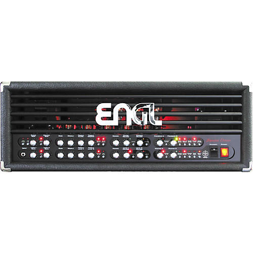 Engl Special Edition E 670 100W Guitar Amp Head (6L6)