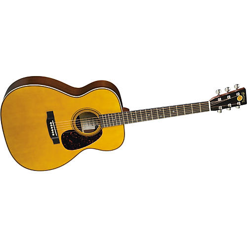 Martin Special Edition HM Ben Harper Acoustic-Electric Guitar with Case