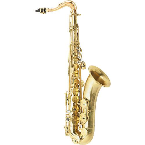 Warburton Special Edition Professional Tenor Saxophone