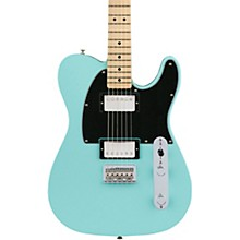 Fender Special Edition Standard Telecaster HH Maple Fingerboard Electric Guitar