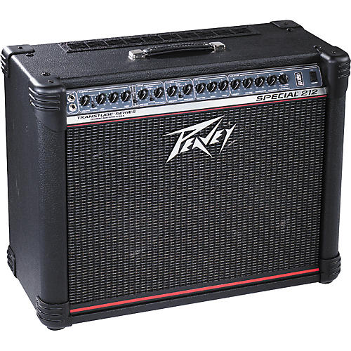 peavey special ii 212 2x12 130w guitar combo musician 39 s friend. Black Bedroom Furniture Sets. Home Design Ideas