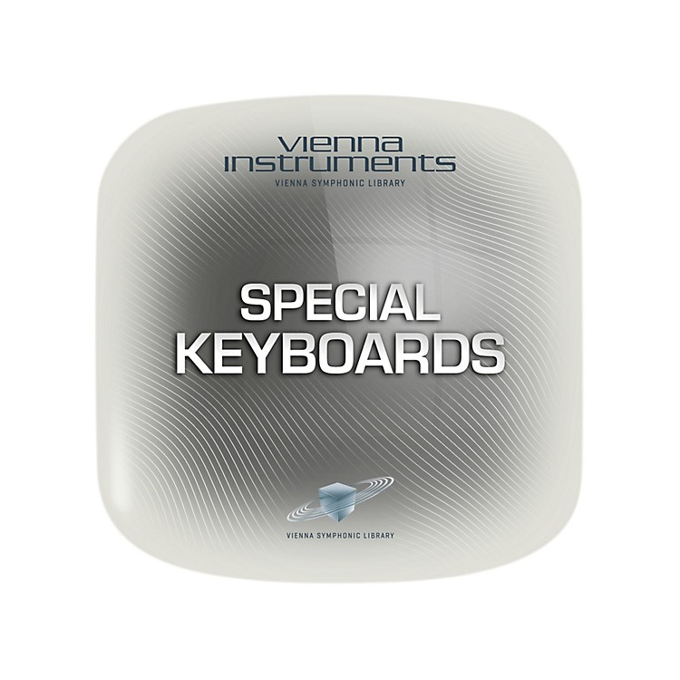 Vienna InstrumentsSpecial Keyboards