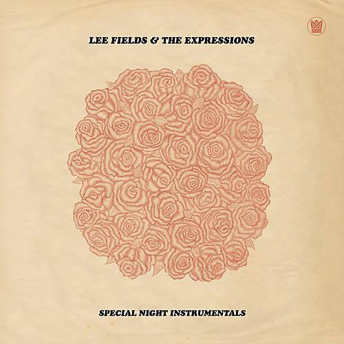 Alliance Special Night Instrumentals